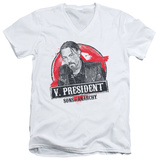 Sons Of Anarchy - Vice President V-neck Shirts