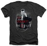 The X Files - Doggett T-Shirt