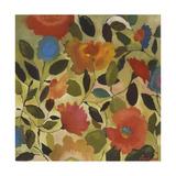 Sage Garden Giclee Print by Kim Parker