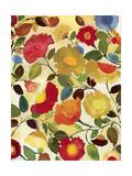 Jardin toscan Impression giclée par Kim Parker