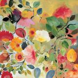 Garden of Hope Gicléetryck av Kim Parker