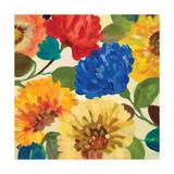 Passion Flowers 2 Giclée-Druck von Kim Parker