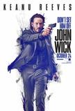 John Wick Masterprint