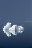 Sea Ice, Nunavut Territory, Canada Photographic Print by Paul Souders