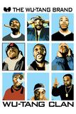 Wu Tang Brand Posters