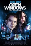 Open Windows Posters