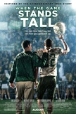 When The Game Stands Tall Masterprint