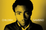 Childish Gambino - Poster