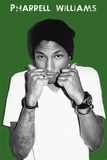 Pharrell Affiches