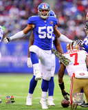 Mark Herzlich 2014 Action Photo