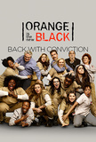 Orange Is The New Black Plakater