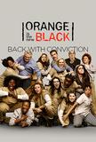 Orange Is The New Black Plakát