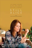 Still Alice Masterprint