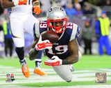 Brandon LaFell 2014 Action Photo