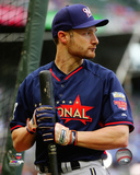 Jonathan Lucroy 2014 All-Star Game Photo