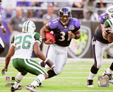 Jamal Lewis 2005 Action Photo