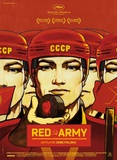 Red Army Masterprint