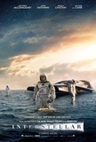 Interstellar Affiche originale