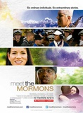 Meet The Mormons Masterprint