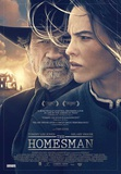 The Homesman Posters