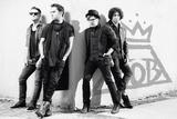 Fall Out Boy Plakát