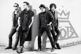 Fall Out Boy Poster