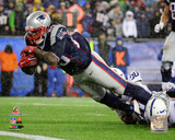 LeGarrette Blount Touchdown 2014 AFC Championship Game Photo
