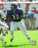 Jamal Lewis 2004 Action Photo