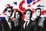 Arctic Monkeys Plakáty