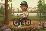 Tyler, The Creator Ofwgkta Posters