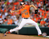 Miguel Gonzalez 2014 Action Photo