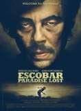 Escobar: Paradise Lost Posters