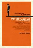 Whiplash Masterdruck