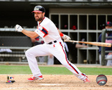 Adam Eaton 2014 Action Photo