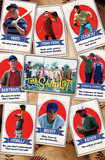 Sandlot - Grid Prints