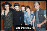 One Direction - Four Posters
