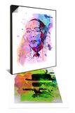 Gustavo Watercolor & Heisenberg Watercolor Set - Reprodüksiyon