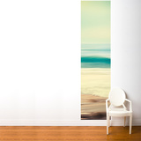 Salty Wave Wall Mural