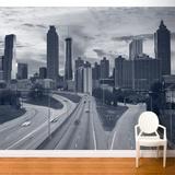 Atlanta Wall Mural