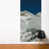 Everest Peak Wall Mural