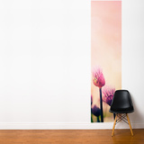 Candy Pink Wall Mural