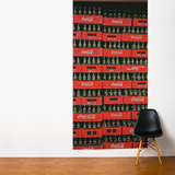 Refreshment Wall Mural
