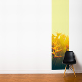 Exotic Gold Wall Mural