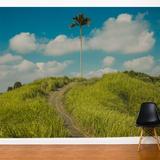 Way to Paradise Wall Mural