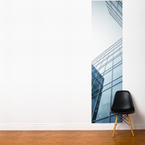 Modern Reflection Wall Mural