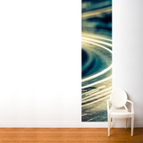 Flash Wall Mural