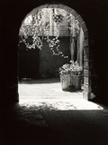 View of Corso Santa Anastasia, Verona Photographic Print by Otto Zenker