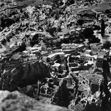 Pietro Ronchetti - View of Velisar in Turkey Fotografická reprodukce