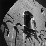 One-Light Window of the Basilica of San Nicola, Bari Photographic Print by Pietro Ronchetti