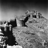 A Fortress in Van, Turkey Photographic Print by Pietro Ronchetti